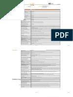 Control de Avance de Obra en Excel