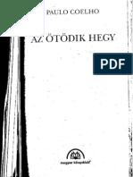 paulo coelho az otodik hegy.pdf 5c54d39130