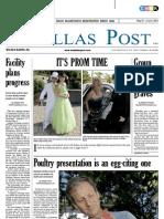 The Dallas Post 05-27-2012