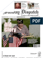 The Pittston Dispatch 05-27-2012