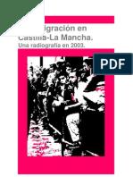 La inmigración en Castilla-La Mancha. Una radiografía en 2003
