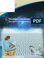 Nano_brochure_en Nano Technologies and Nano Sciences