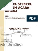 HUKUM ACARA PIDANA 2