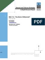 Wp Burton End of Ethernet