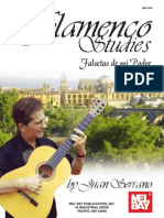 Juan Serrano - Flamenco Studies - 263