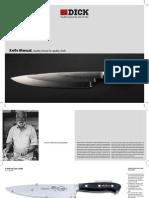 Knife Manual Engl
