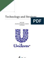 Unilever MOT1433 Dimitrios Bougioukos