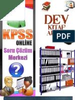 2011_Uzman Kariyer soru bankası ÖLÇME