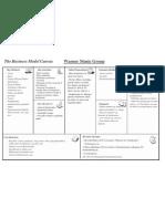 WMG Business Model Summary