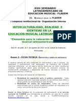 XVIII SLDM-Anexo 2 Ficha técnica - participación en la Exposición y Venta de Materiales
