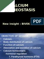 Calcium Homeostasis - Copy