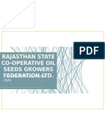 Rajasthan State Co-operative Oil Seeds Growers Federation Ltd