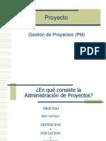 PM Fundamentos