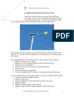 Chinese Turbine - Brief