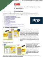 2-Capitulo 2 - Programación de los microcontroladores