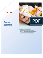 Wilson Reading - Social Welfare