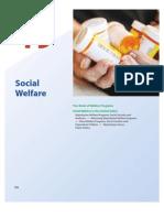 Wilson Reading - Social Welfare
