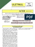 Acer Buletin Nr8