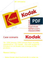 Eastman Kodak Company (1)