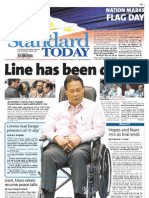 Manila Standard Today - May 28, 2012 Issue