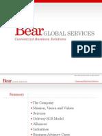 Bear Global Services 2009 Vfinal_ENGL