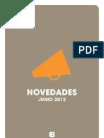 BoletinNovedades_Junio2012