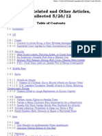al qaeda-related and other articles collected 52612