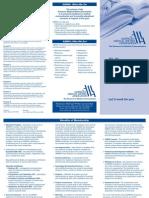 AMWA Membership Brochure
