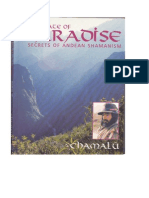 The Gate of Paradise - Secrets of Andean Shamanism - Chamalu