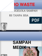 PENGOLAHAN SAMPAH