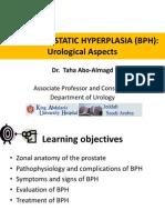 CP2 - Urology - BPH