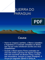 A+Guerra+Do+Paraguai