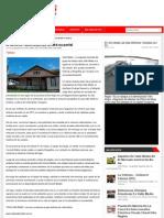 Valle Medio tendra su Portal Turístico · VM Noticias