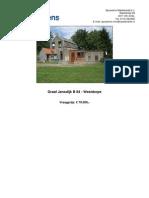 Brochure Graafjansdijk b 84