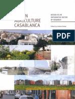 Urban Agriculture CASABLANCA