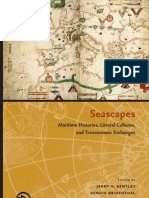 Bentley, Wigen Et Al - Seascapes Book