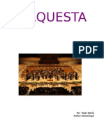 orquesta bueno