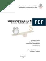 Capitalismo Clássico e Moderno