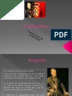 D. Sebastião (André Pina)
