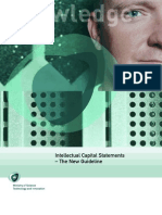 6029 ICR Intellectual Capital Statements - The New Guideline