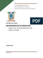 Universidad Nacional Jorge Basadre de Grohmann