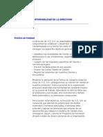 Ejemplo Estructura Manual de Calidad
