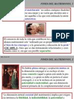 Matrimonio 04 Fines Del Matrimonio