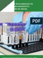 Manual para Regularização de Produtos para Diagnóstico de Uso In Vitro