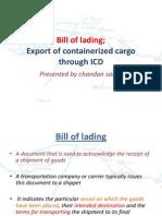 Ppt Chandan...Supply Chain