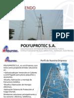 Presentacion General Polyuprotec