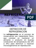 REFRIGERACIÓN EXPO