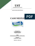 TRABAJO RSE 1 Nestlé
