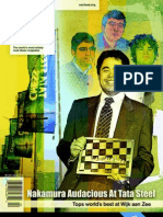 Chess Life Magazine - Abril 2011