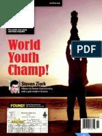 Chess Life Magazine - Fevereiro 2011